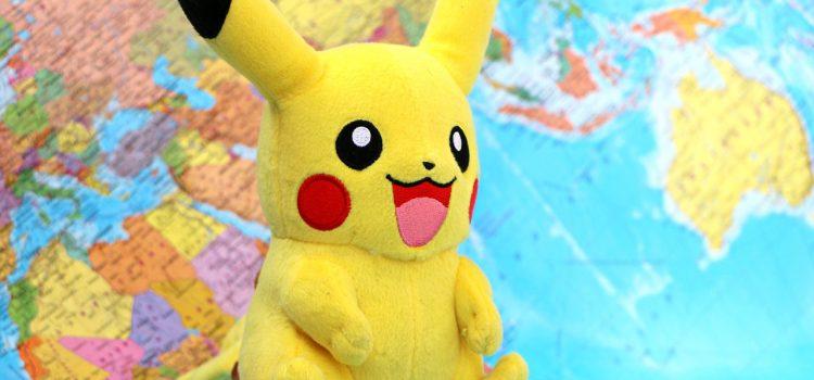 Pourquoi acheter des combinaisons pyjamas Pokémon ?