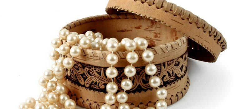 Comment bien ranger ses bijoux?