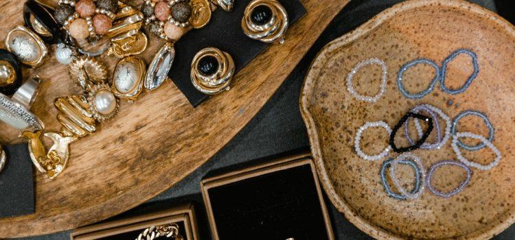 4 idées originales de rangement pour vos bijoux