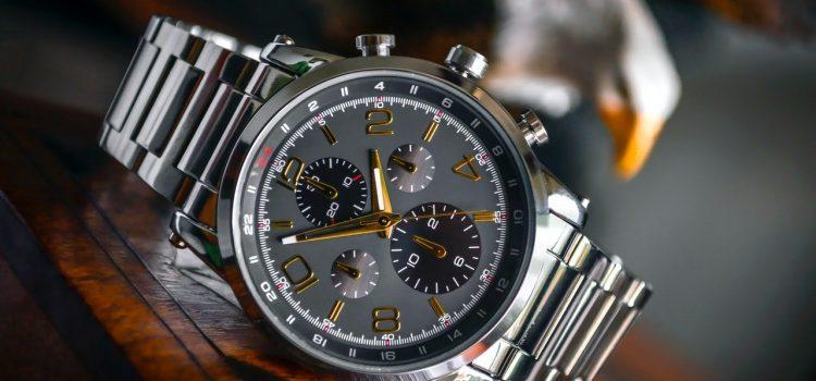 5 raisons qui expliquent la popularité de plus en plus grandissante de la montre en bois